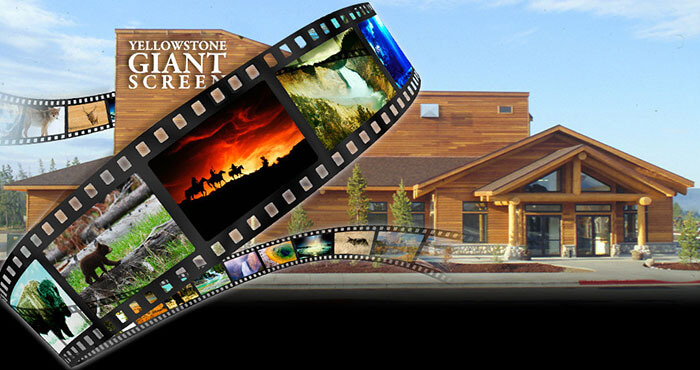 yellowstone giant screen theatre